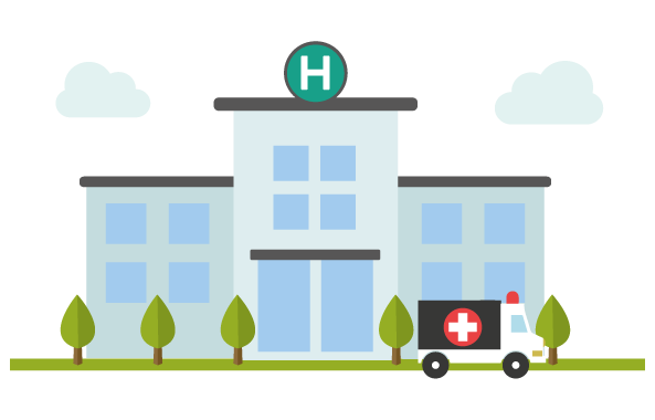 marketing for pharmaceuticals & private hospitals