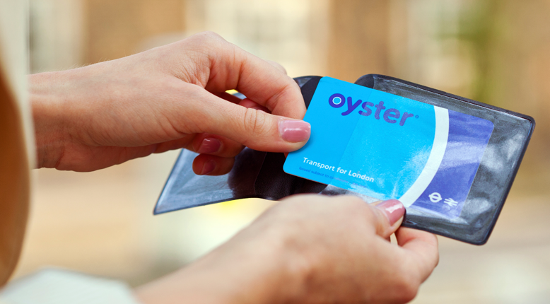 oystercard electronic ticketing system The oyster card system was set up online via the oystercard tfl stated that the increase in people using oyster electronic ticketing cards meant only one.