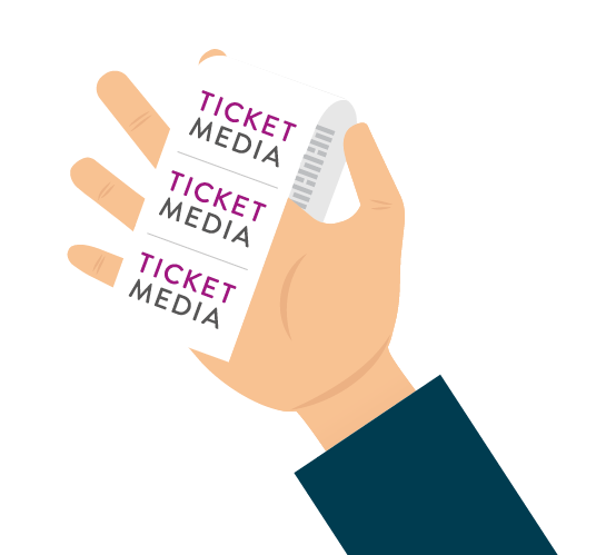 Ticketmedia offer marketing campaigns to opticians, optometrists and eye care services