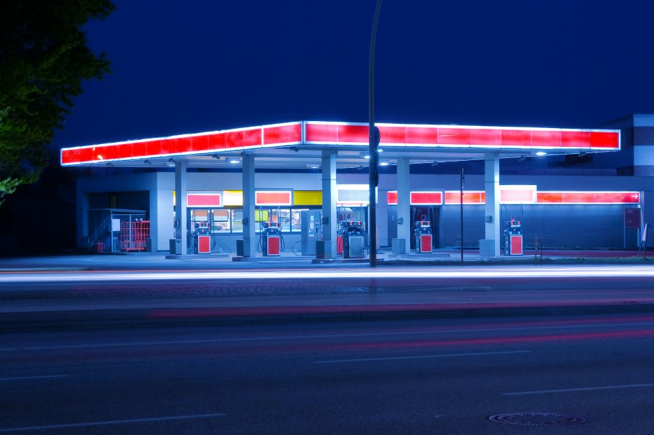 Fuel for thought: petrol forecourt marketing